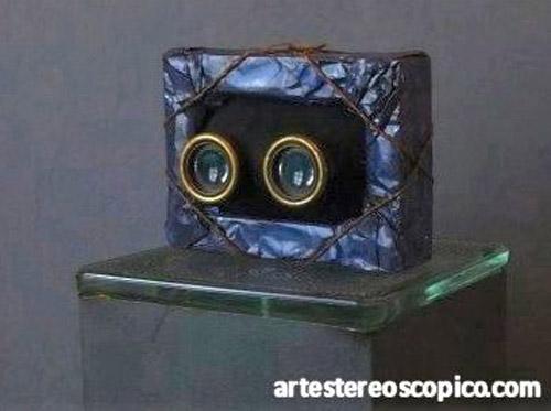 """""""La revolución de los cristales"""" (2007) /Precio: 95 Euros + I.V.A."""