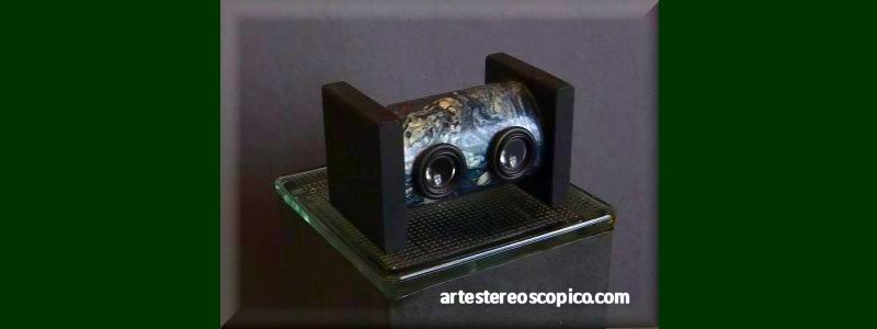 arte estereoscopico - 3d full hd